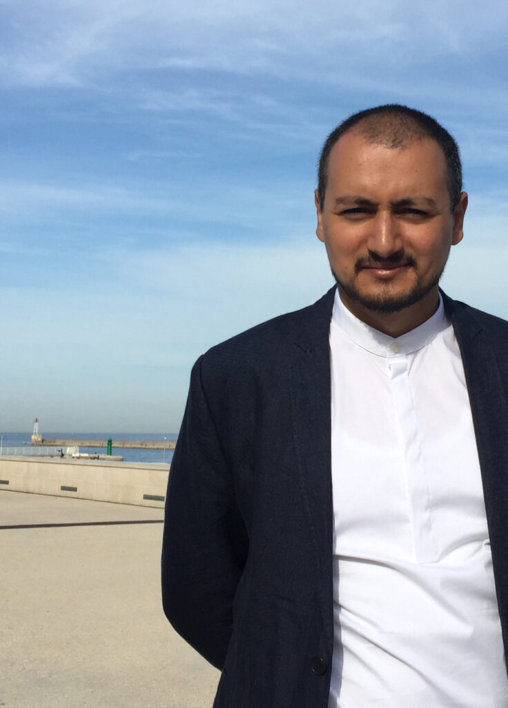 Amine SOUSSI, Expert en Marketing Digital - Marseille