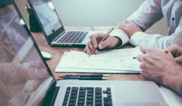 Stratégie SEO pour cabinets d'expertise comptable